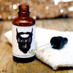 Gaven til han: Beard Oil