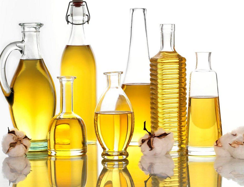 Oils-Bottles