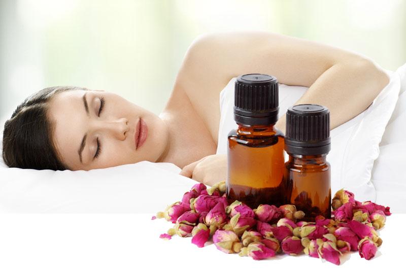 5 essensielle oljer mot søvnløshet