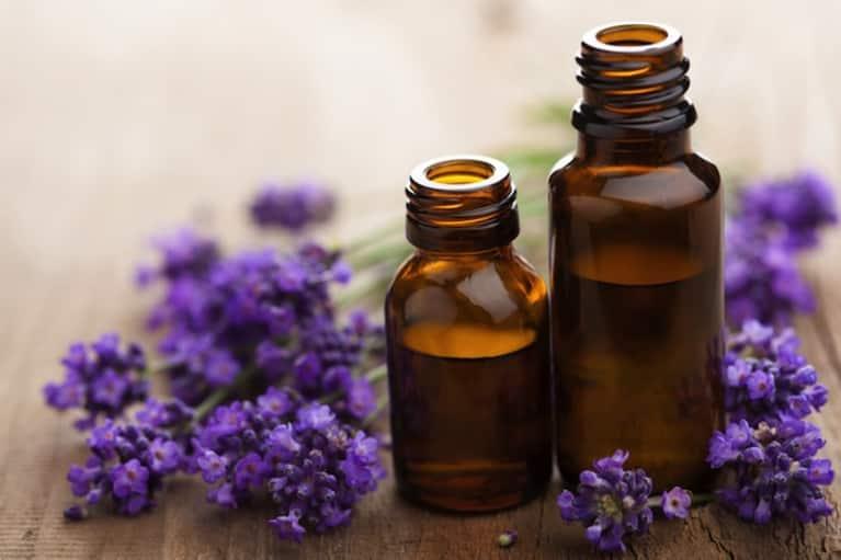 Essensielle oljer: Lavendel