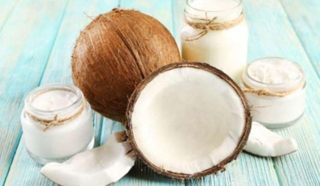 Kokosolje for hud og hår