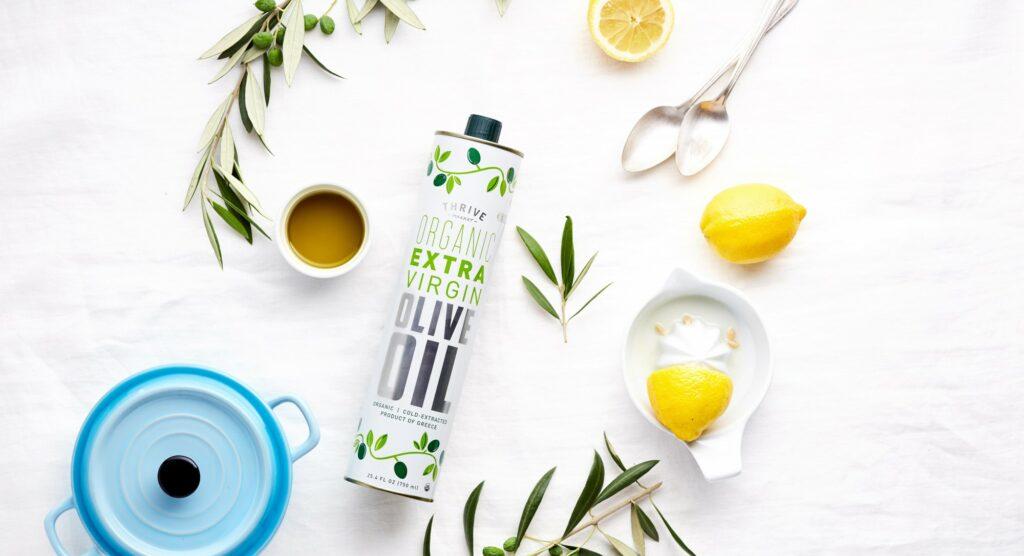 olivenolje i hudpleie